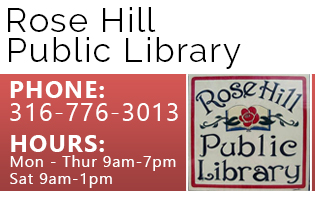 Rose Hill Public Library