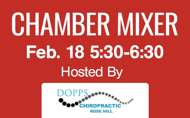 Chamber Mixer Ad