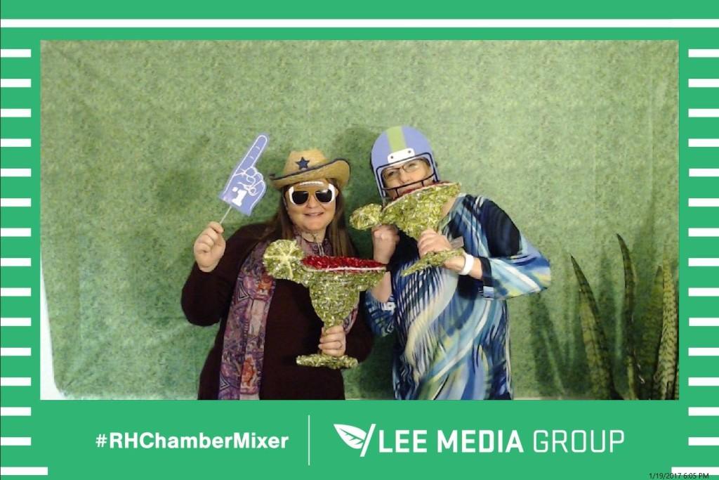 LMG Chamber Mixer Wrap-Up