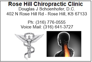 Rose Hill Chiropractic Clinic