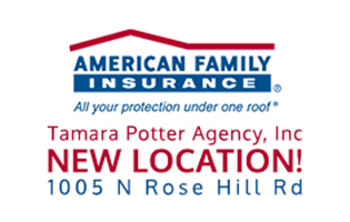 American Family Insurance - Tamara Potter Agency, Inc.