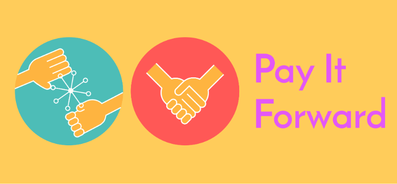 Social Mission - Pay It Forward