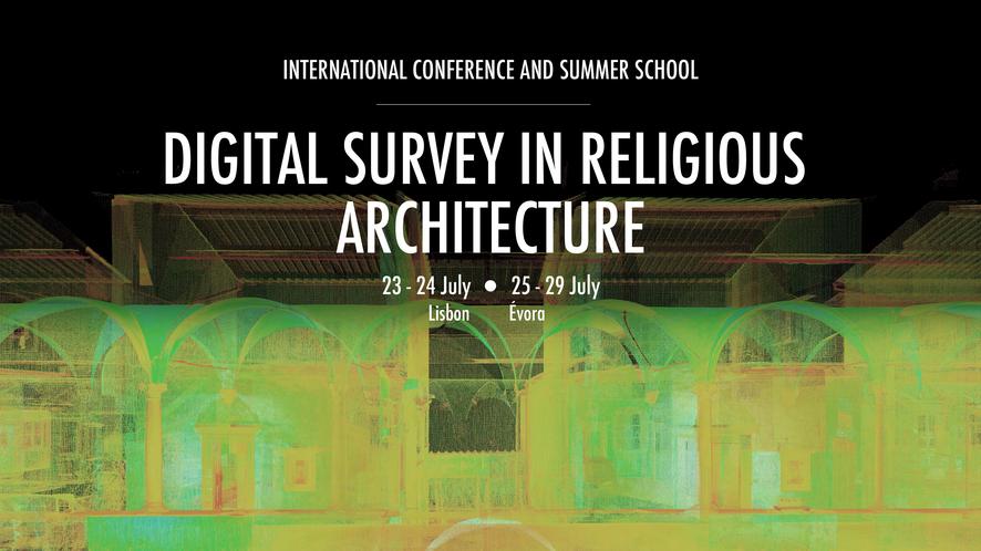 Digital Survey in Religious Architecture