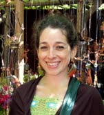 Rebecca Gould, Licensed Massage Practitioner, Certified Qigong Instructor and Holistic Health Practitioner