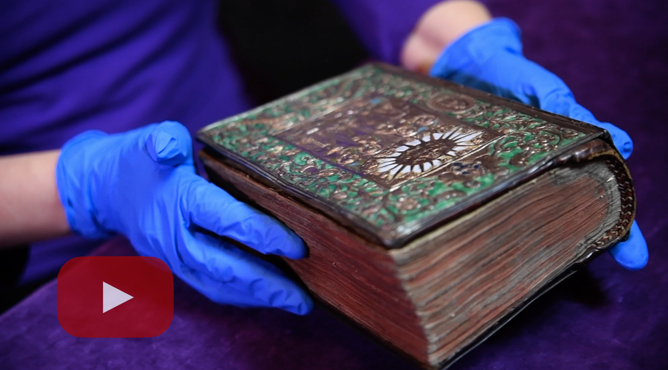 Armenian Treasures at the Morgan Library