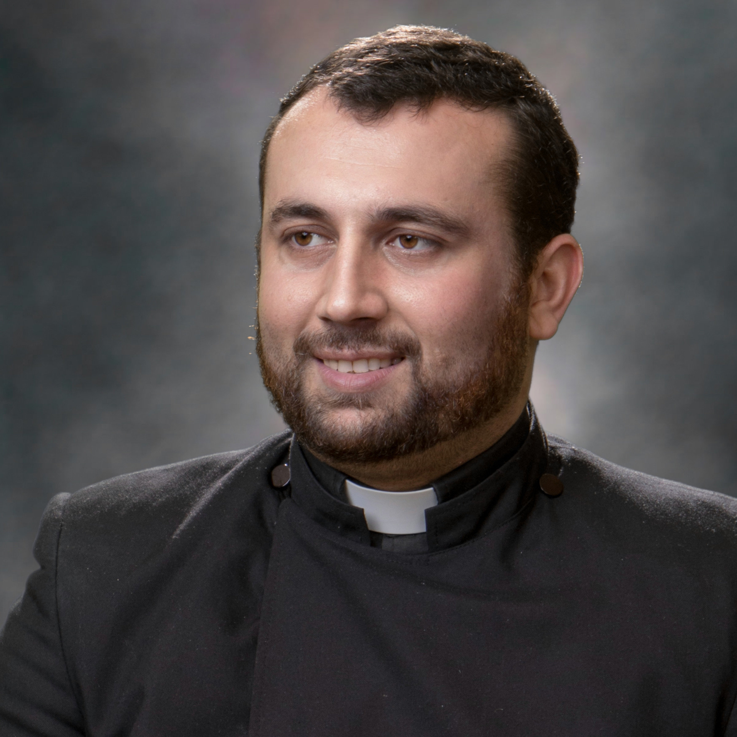 Fr. Tateos