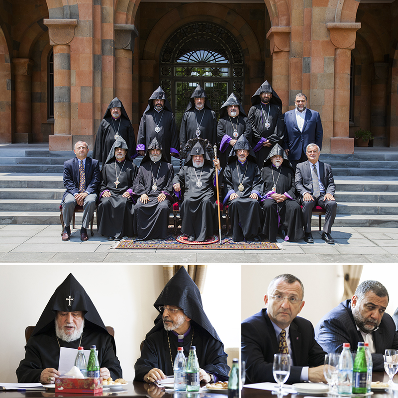 Supreme Spiritual Council