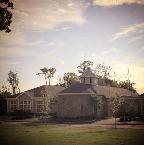 St. Nersess Seminary