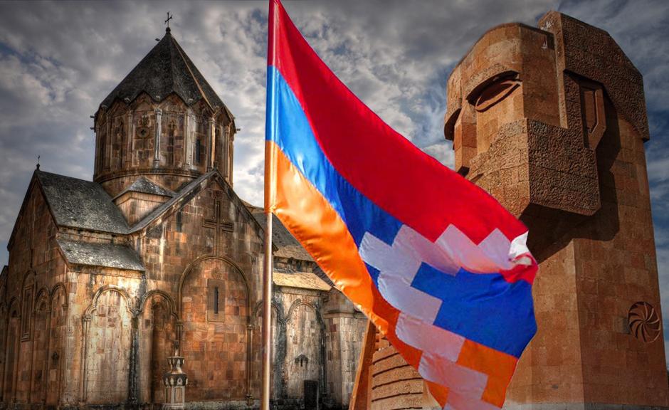 Artsakh Relief