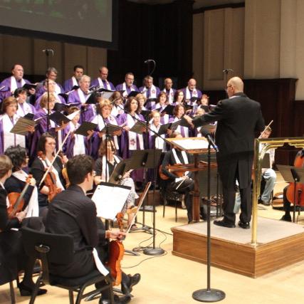 Armenian Genocide Concert in Detroit