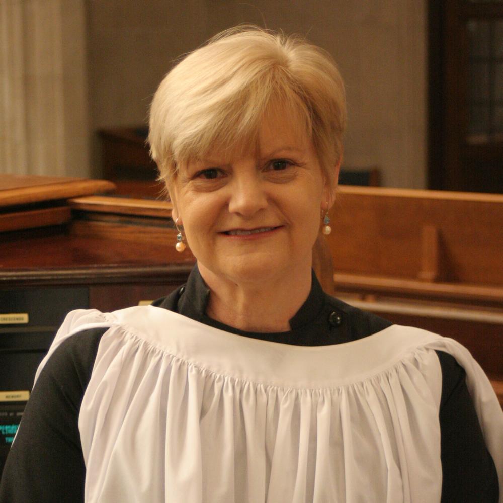 Linda Buzard