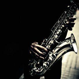 Jazz at St Vartan Cathedral