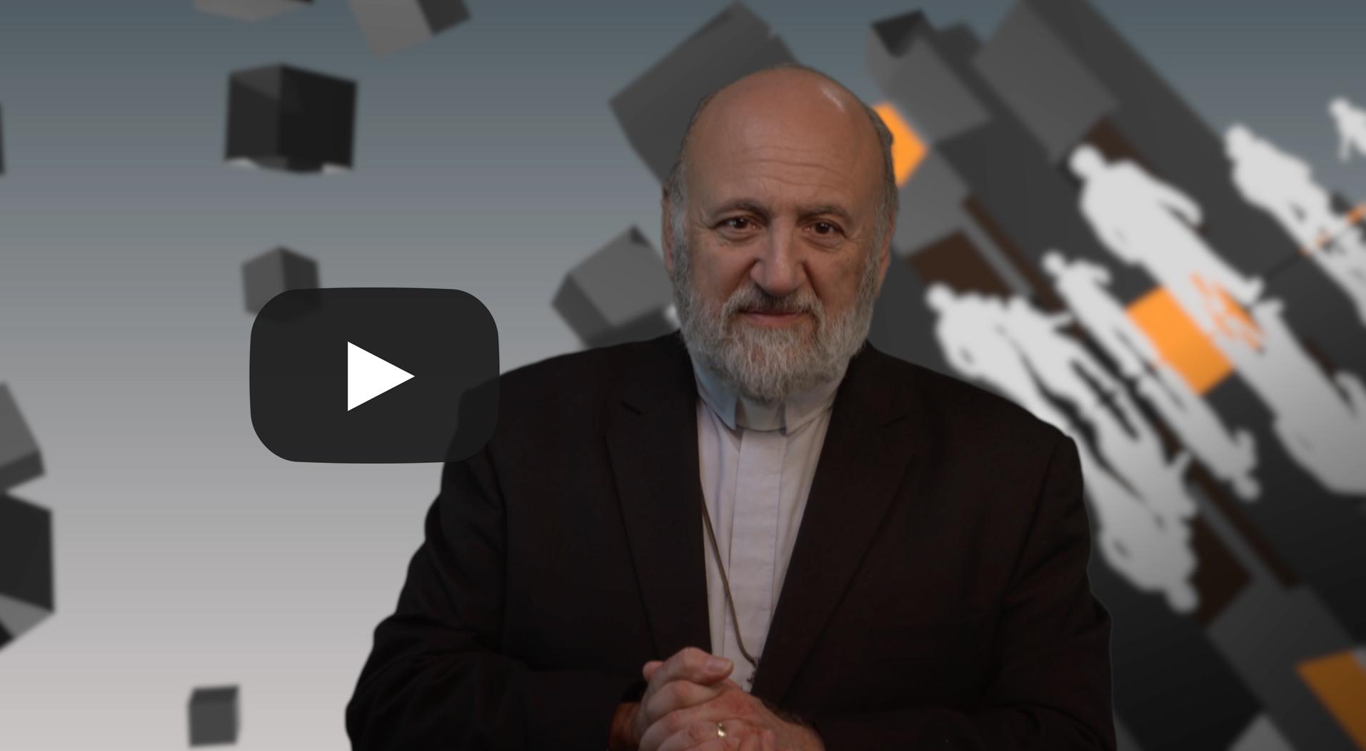 Choices with Fr. Tateos Abdalian