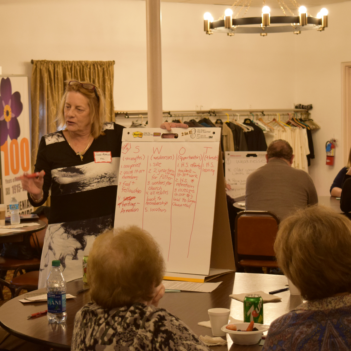 Stratigic Planning in Belleville, IL