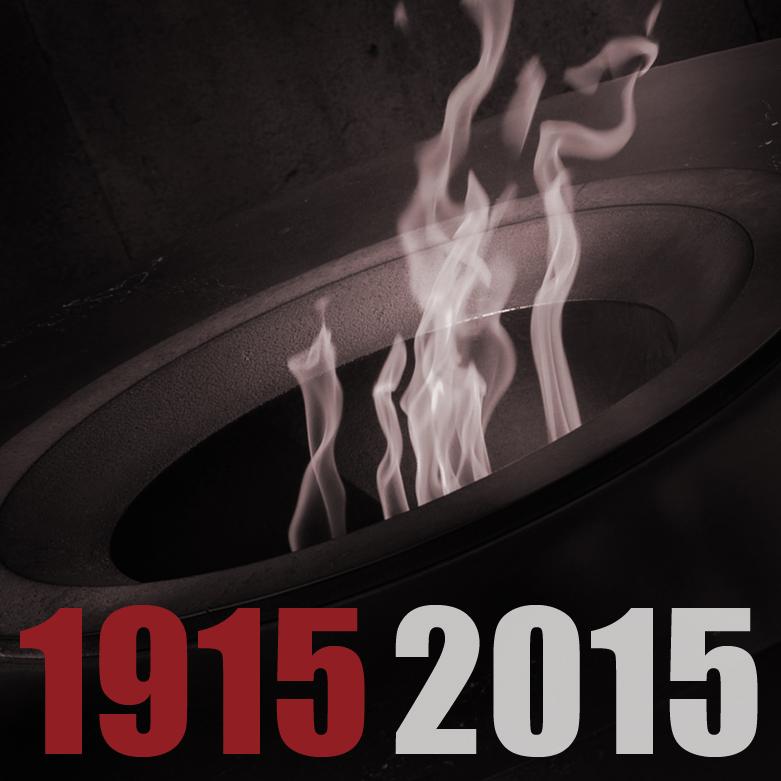 Armenian Genocide Cintennial