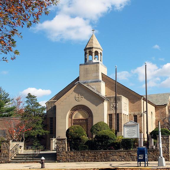 Holy Martyrs Church, Bayside, NY