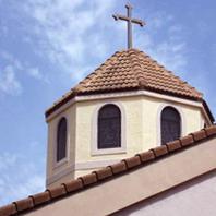 St. David Church