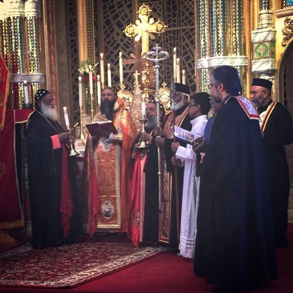 Indian Orthodox Church, Hollywood, FL