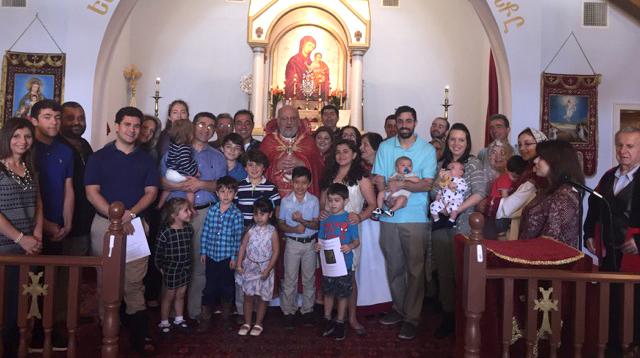Armenian Church of Baton Rouge