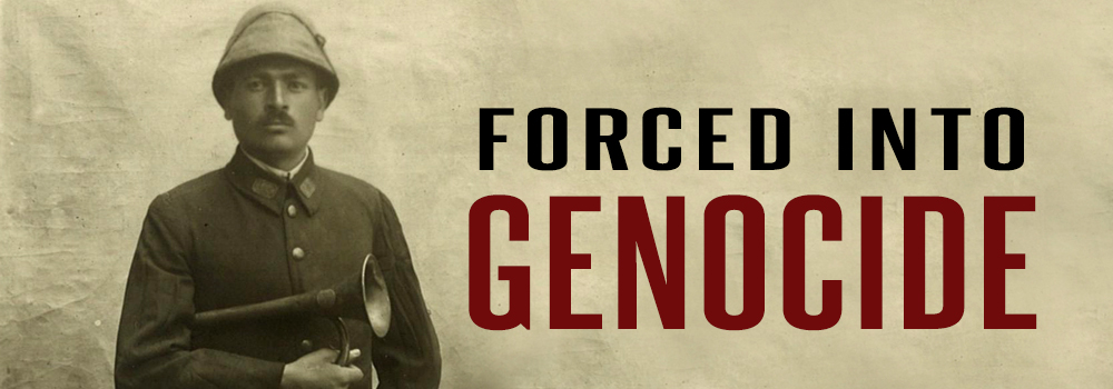 Forced Into Genocide