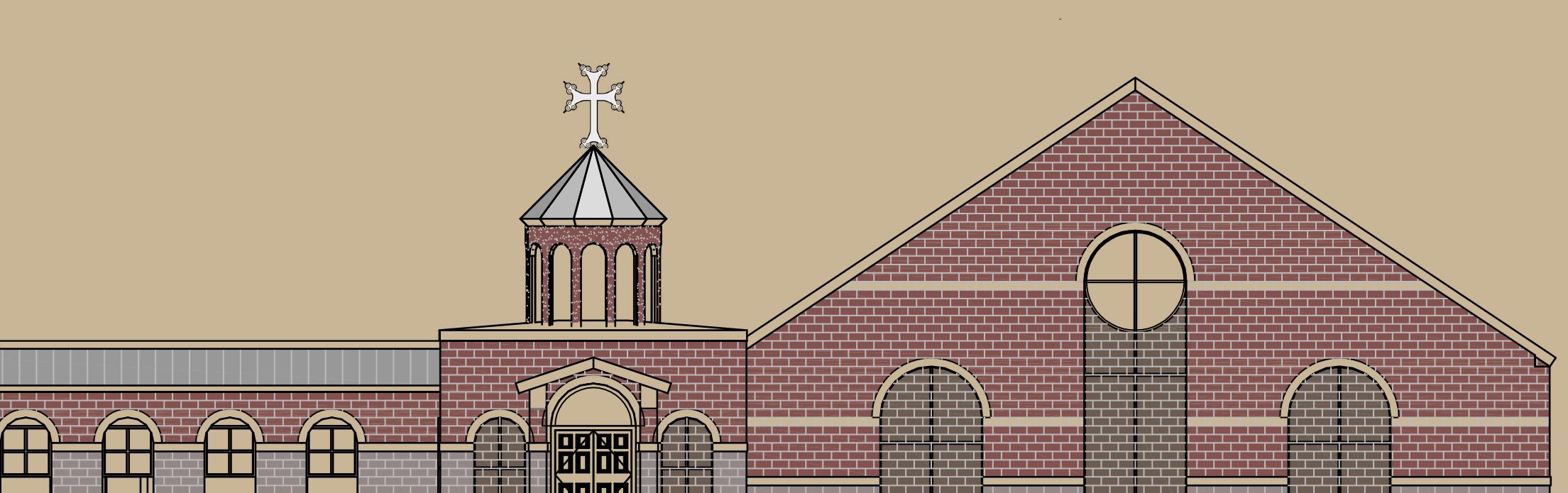 Hye Pointe Armenian Church