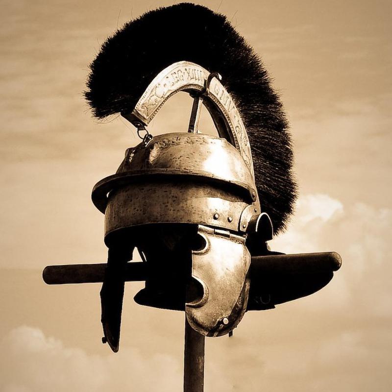 St. Sarkis the Warrior