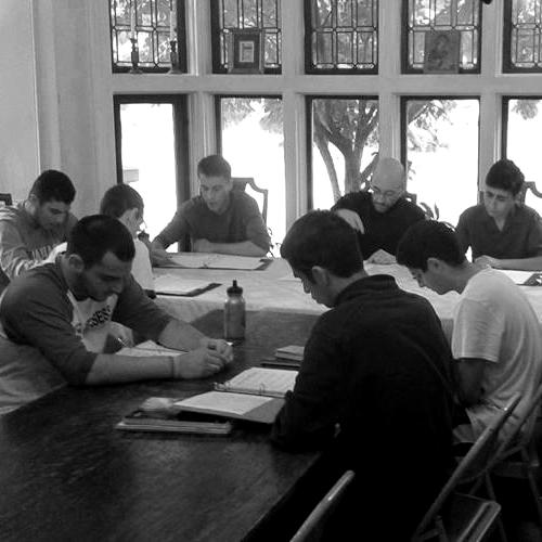 Deacons Training