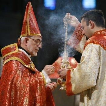 New Catholic Bishop