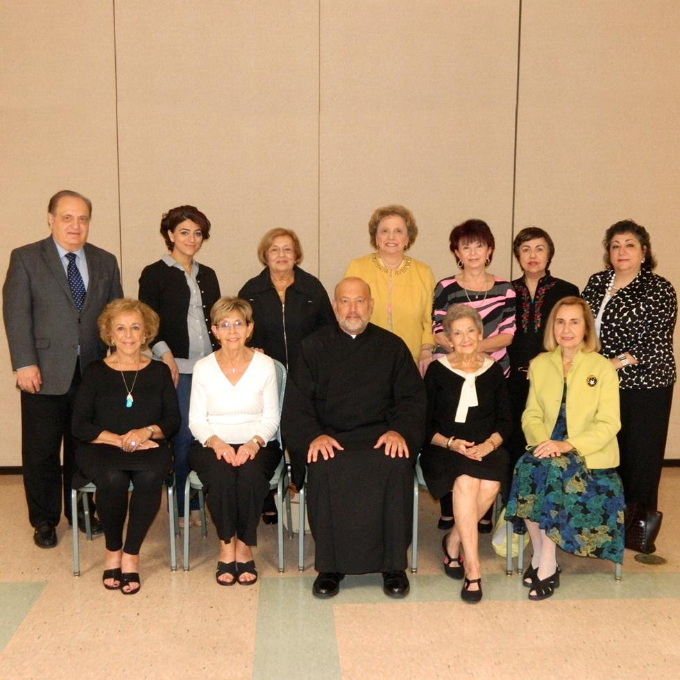 Knar Cultural Committee