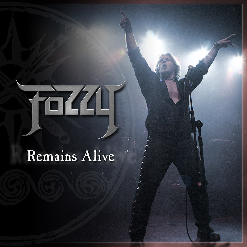 FOZZY: REMAINS ALIVE