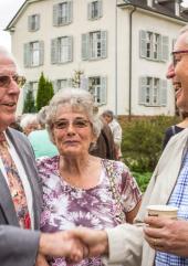 Chrischona Seniorentag, 8. Mai 2018, Chrischona-Campus | chrischona.org/seniorentag