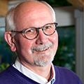 Dr. Horst Schaffenberger, tsc-Dozent für Praktische Theologie