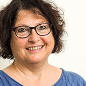 Irmgard Schaffenberger, tsc-Dozentin