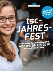 tsc-Jahresfest mit Aussendungsfeier, 24. Juni 2018, Chrischona-Campus | tsc.education/jahresfest