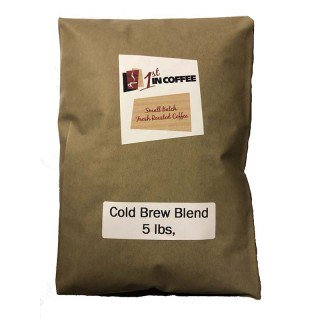 COLD BREW BLEND 5 LBS.