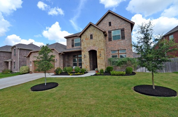 20512 Horned Owl Trail, Pflugerville
