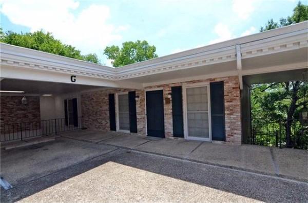 2704 San Pedro Street Unit A-4, Austin