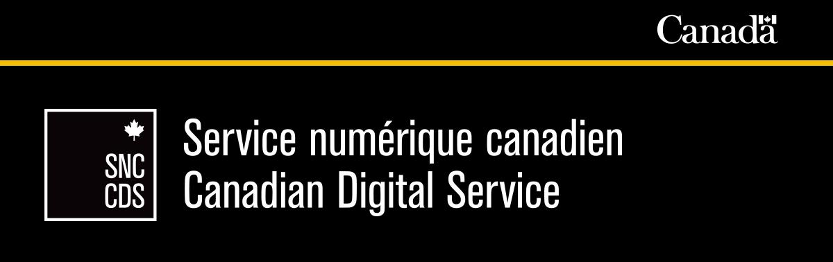 Service numérique canadien