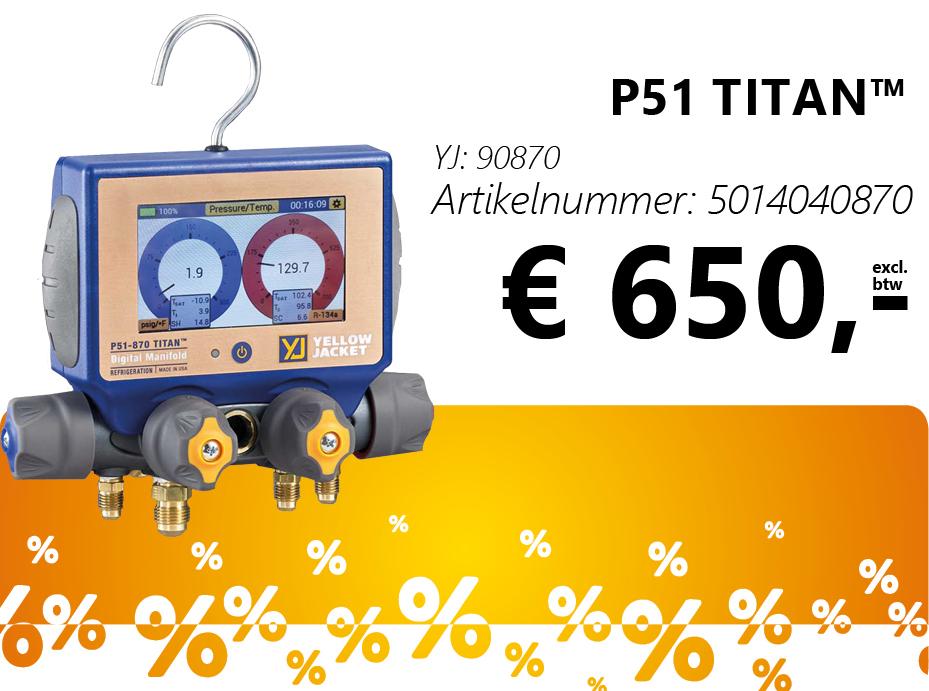P51 TITAN™