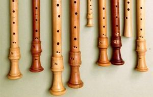 Recorder Making with Cambridge Woodwind Makers