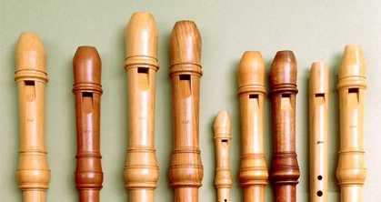 Get to know your Recorder & learn how to make the most out of it.