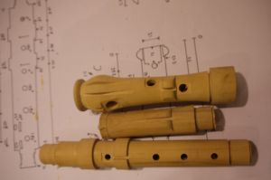 Classical Clarinet Making with Cambridge Woodwind Makers