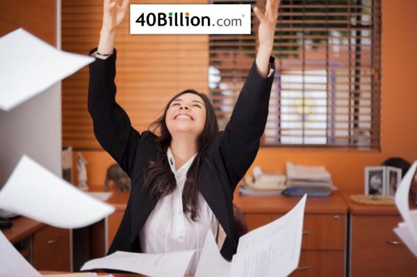 40Billion