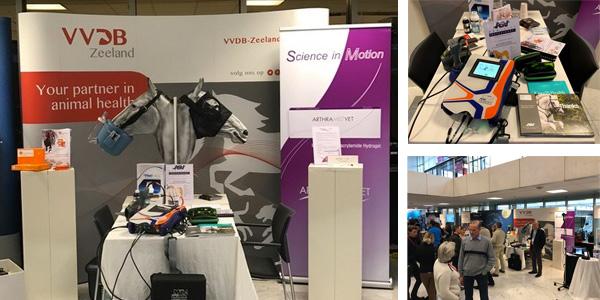 MLS®: conferme dal Veterinary Sport Horse Congress di Amsterdam