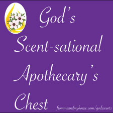 God's Scents - for Natural Health