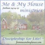 Me & My House ministries