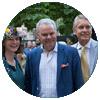 Palabras de agradecimiento del Embajador Lars-Hjalmar Wide