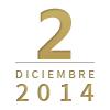 Cena de Navidad 2014