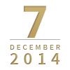 Adventsmässa 2014