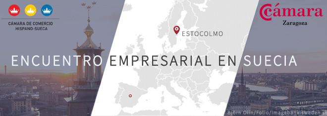 Encuentro Empresarial en Suecia